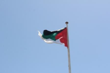 weer aqaba jordanie